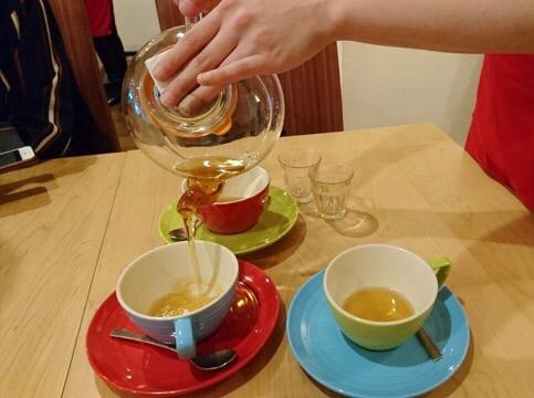 1100円で美味しい紅茶が飲み放題?!「The tee Tokyo 」に行ってきた!!_10