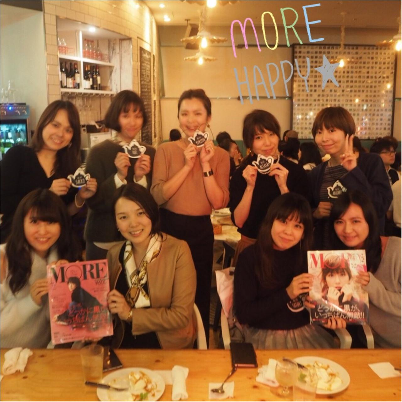 関西モアハピ部女子会♡大阪・都会の真ん中で乾杯☆_7