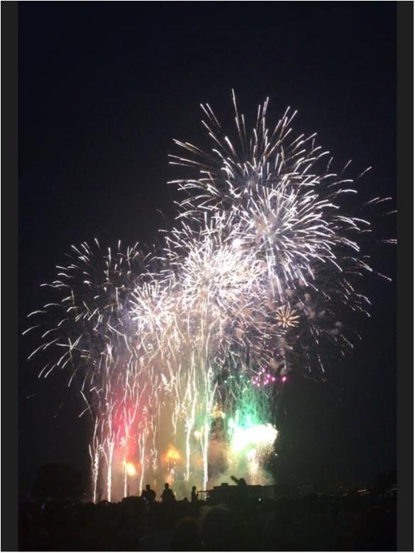 13000発!!葛飾納涼花火大会の楽しみ方♪~東京の下町葛飾柴又~_7