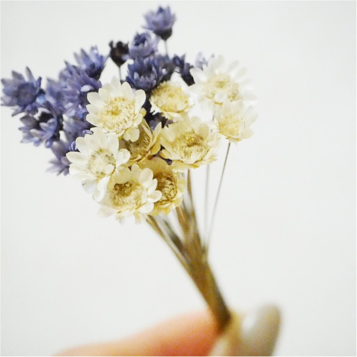 お部屋に置くと華やかでいい香りがするモノ♡_4