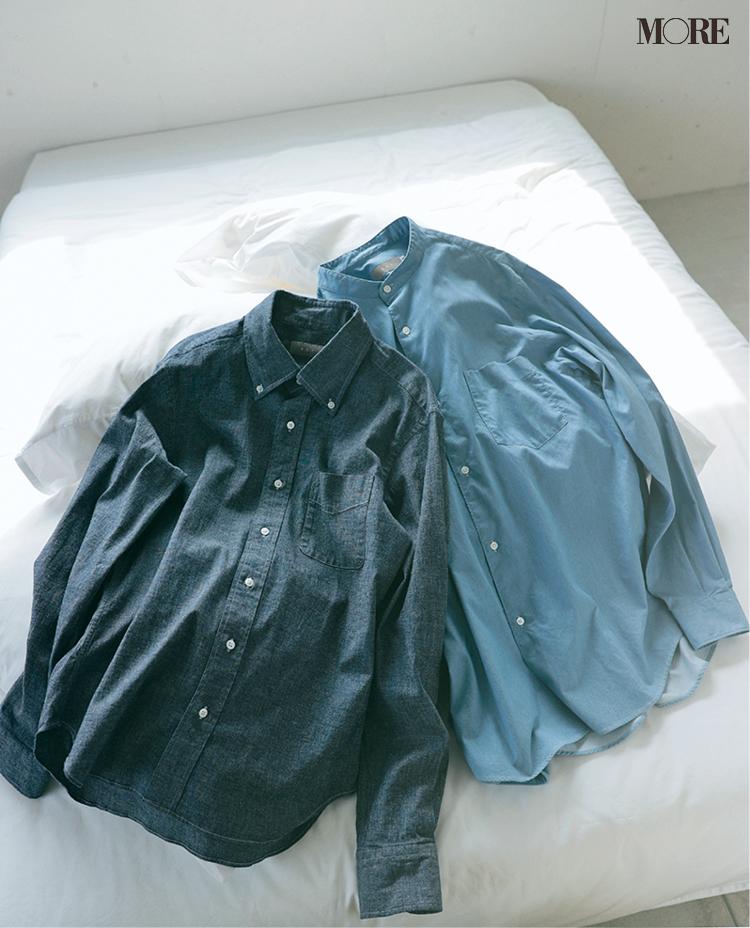 ケイエイチアールのシャツ