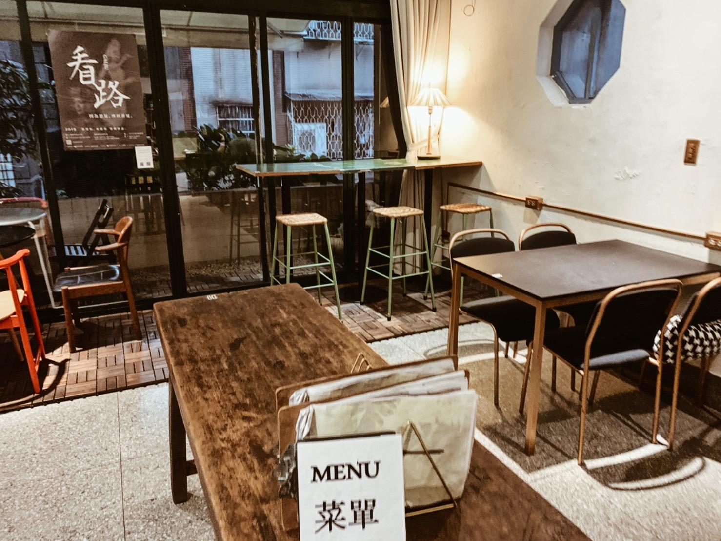 《台北のカフェ》いま一番ホットなエリア「MRT東門駅」特集! 読書の秋におすすめのカフェ2選【 #TOKYOPANDA のおすすめ台湾情報 】_4