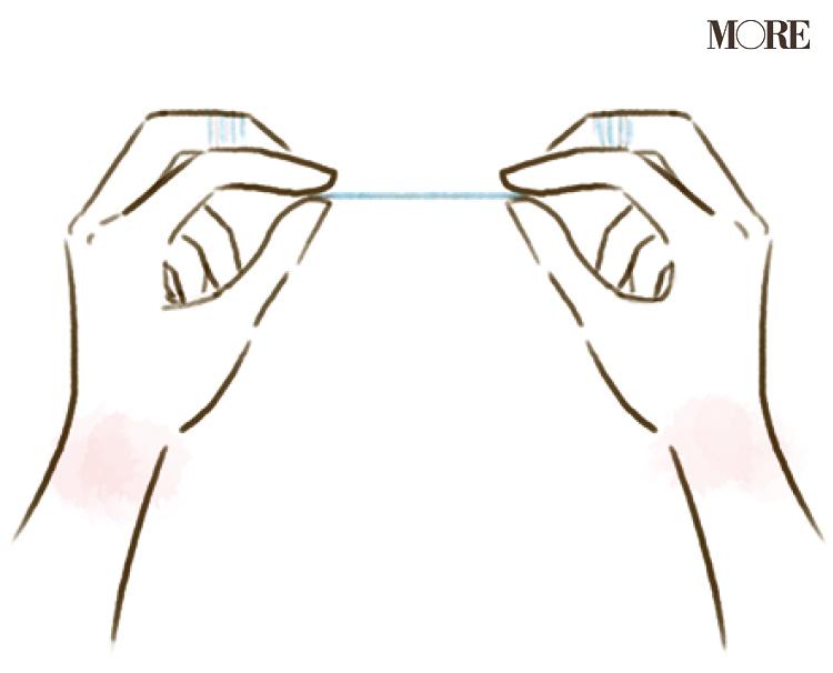 【正しい歯の磨き方】フロスや歯間ブラシ、舌用ブラシの使い方や頻度は? ケアにかける時間の目安は?_4