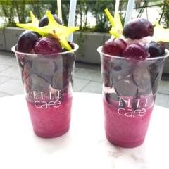 ♡11/11グランドオープン【ELLE café 青山店】プレオープンへ♡モアハピ◡̈のぞみ♡