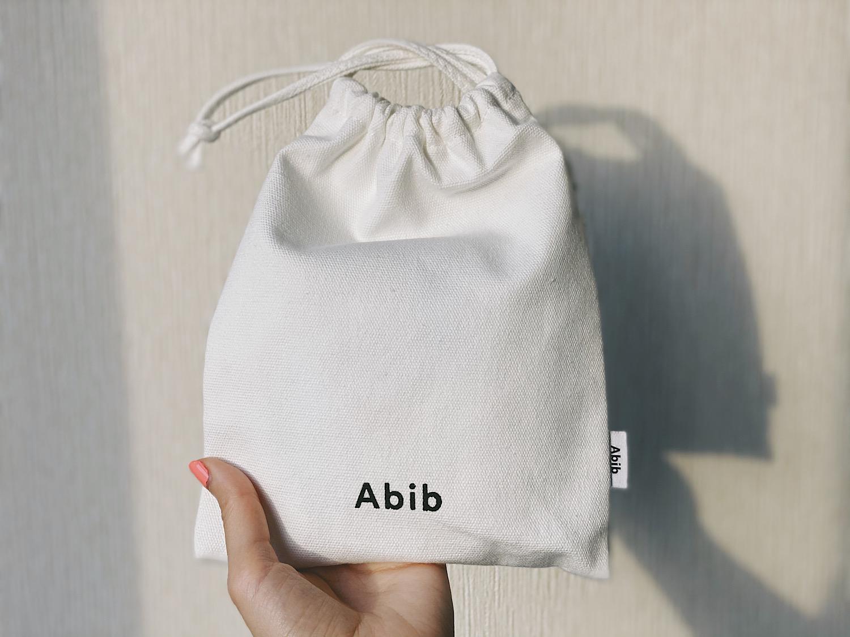 【ソウル発信!韓国コスメ잇템 #103】しっかり保湿してベタつかない『Abib』のフェイスクリーム_3