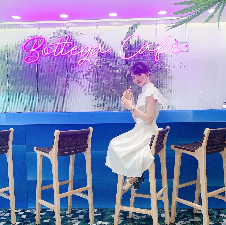【大阪】あのBottega Venetaのカフェが梅田に!ボッテガカフェにいってきました_5