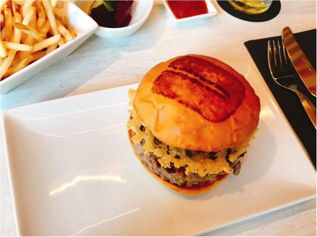 LA発・日本初上陸の人気ハンバーガーレストラン【UMAMI BURGER(ウマミバーガー)】で旨味がつまった絶品バーガーを堪能♡_3