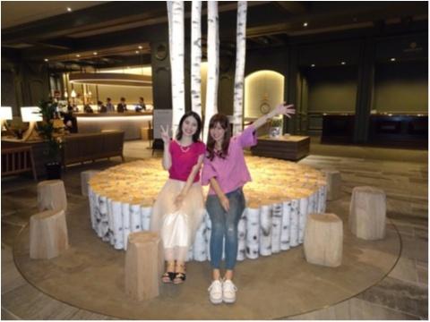 【北海道】『星野リゾート OMO7 旭川』&『星野リゾート トマム』のプレスツアーに参加してきました!女子に嬉しい可愛いお部屋や貴重な体験も!_1