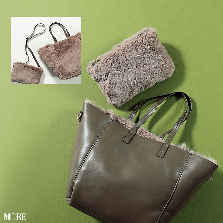お仕事バッグの進化が止まらない! 洗える、リバーシブル、ポーチ付きetc. 記事Photo Gallery_1_15