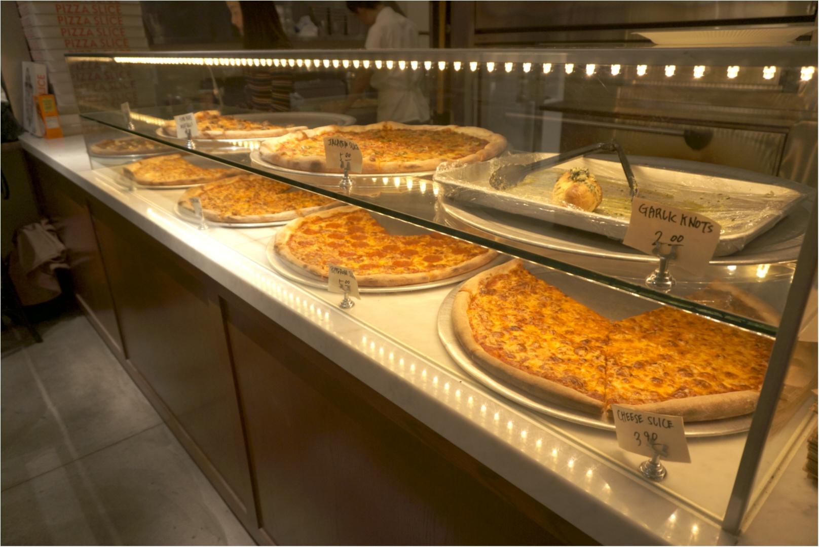 《サプライズは突然に♡》メッセージ入りのピザって見たことある?PIZZA SLICEの【バースデーピザ】が誕生日祝いの新定番‼︎_3