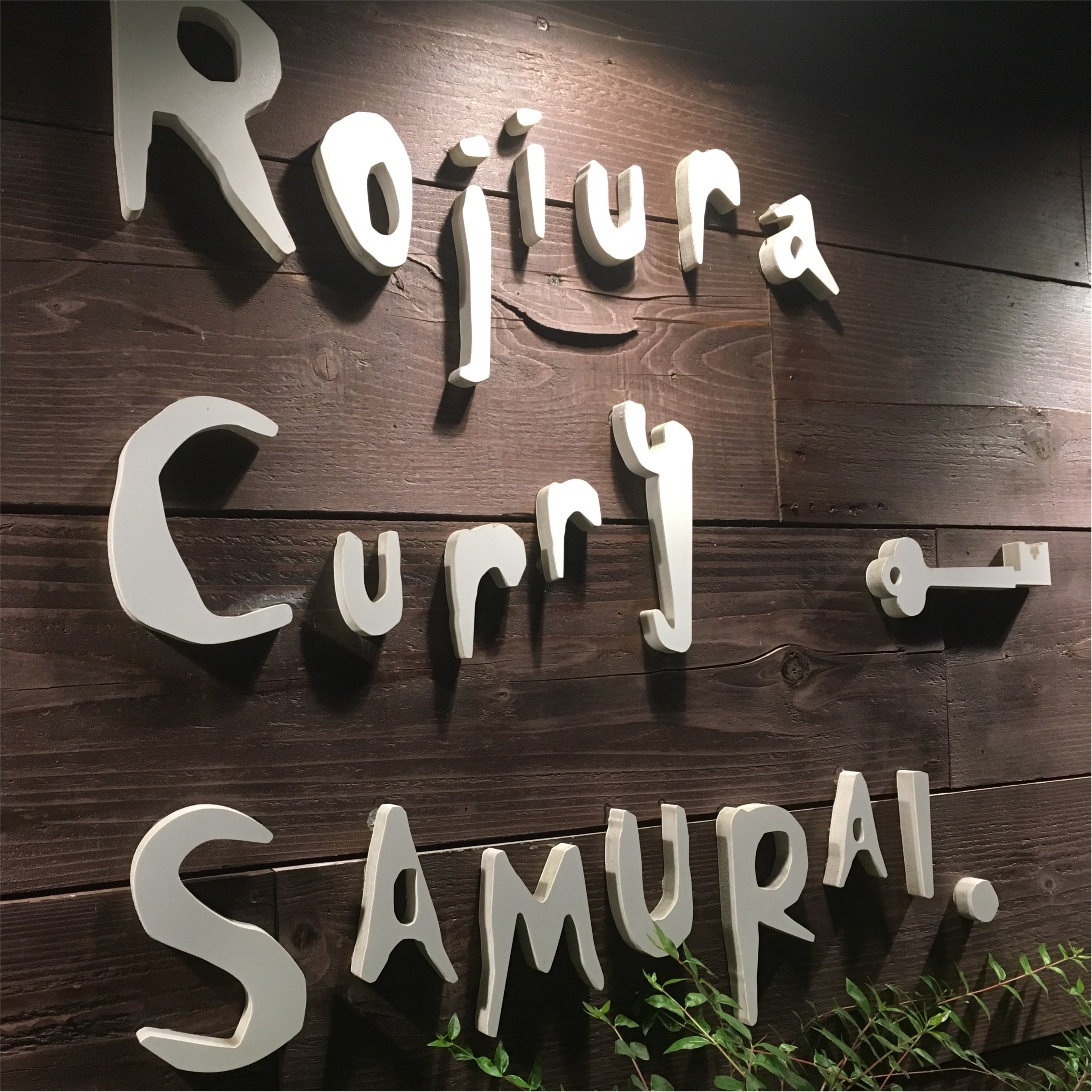 北海道から東京にやってきた!! 「1日分の野菜を食べる」がコンセプトのカレー激戦区にあるRojiura Curry SAMURAI_1