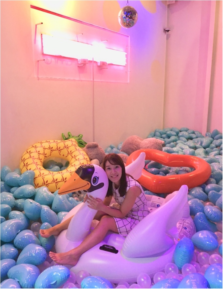 韓国女子旅《インスタ映えスポット・カフェ特集》- フォトジェニックな観光地やかわいいグルメまとめ_19