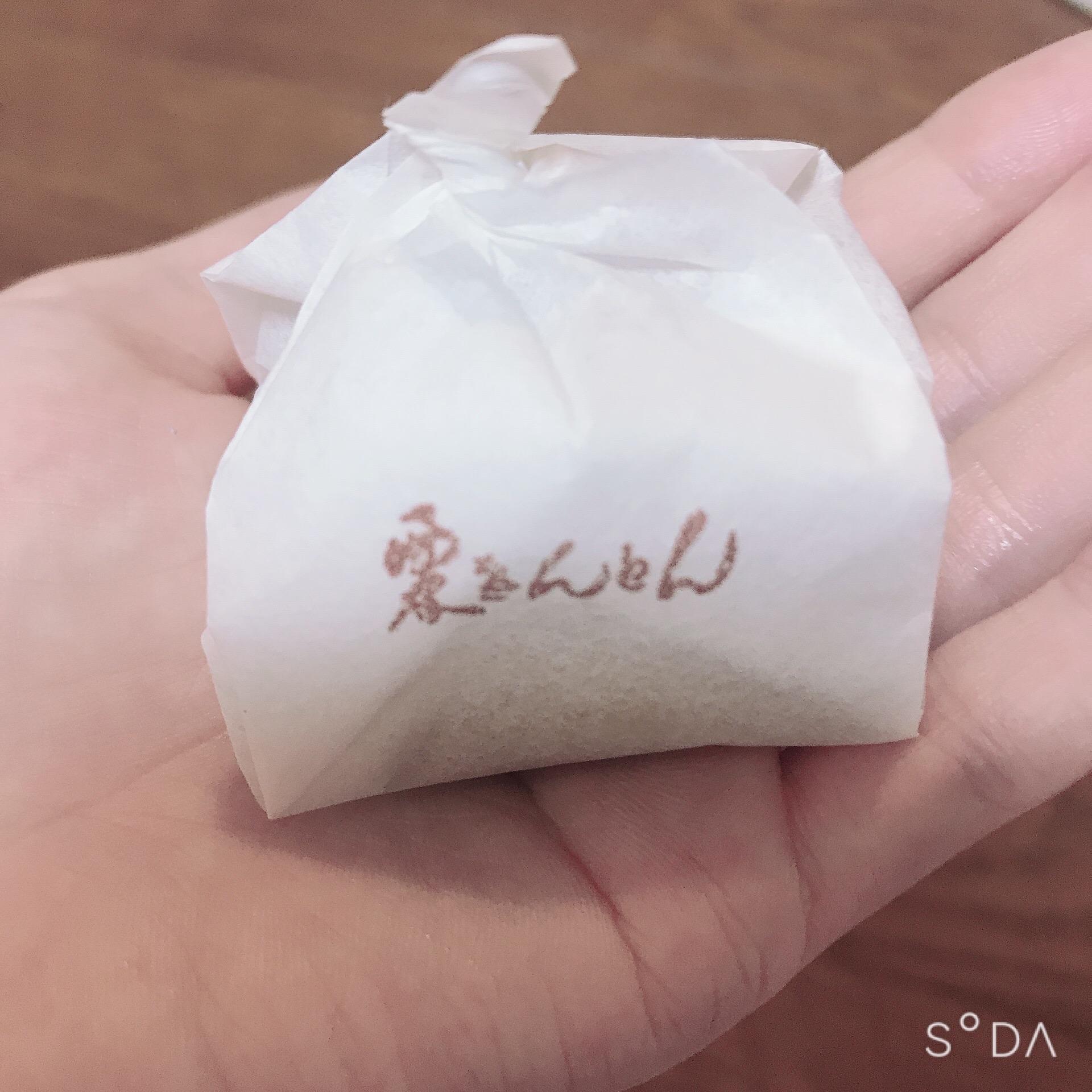 【岐阜・中津川】9/1解禁!川上屋の『栗きんとん』をレポ♡_2