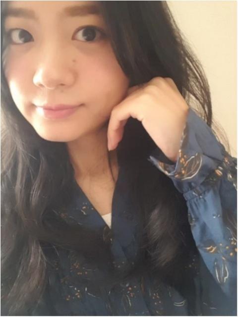大人っぽピンクでキメる 春メイク【街ブラ編】♡_2