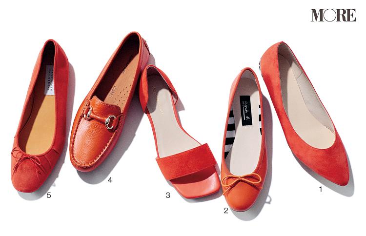 「はくだけでおしゃれなぺたんこ靴」って最強すぎない? 今、ねらい目はこの3タイプ!_6