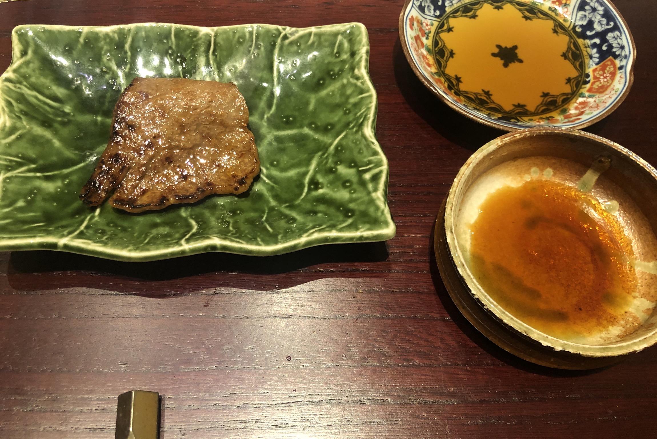 【ご褒美グルメ】焼肉なら絶対ココ!完全個室のお忍び焼肉♡フルアテンドの贅沢外食♪◌°_5