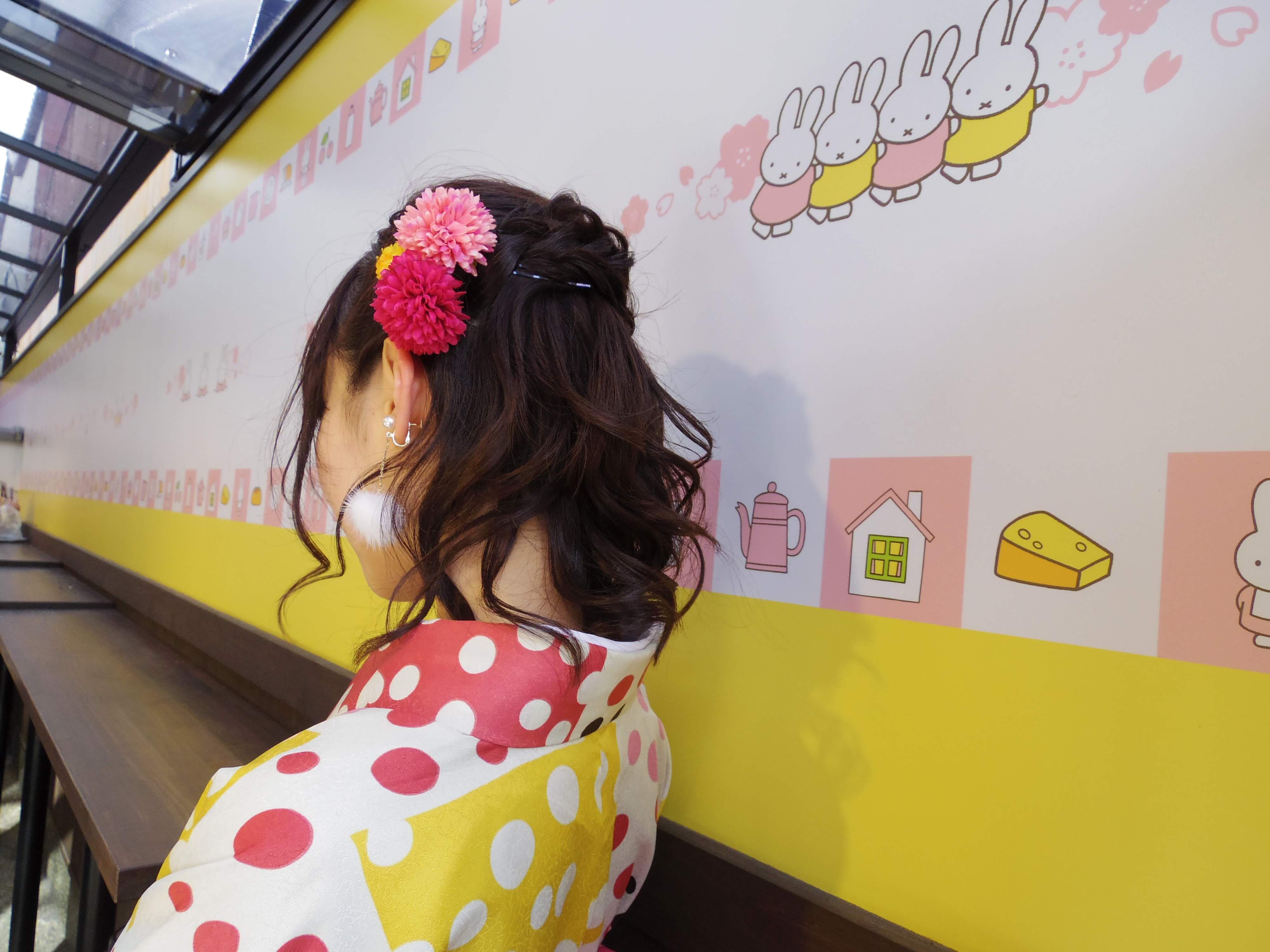 【嵐山の新名所♡】みっふいー桜きっちんの可愛すぎるパンはいかが?_8