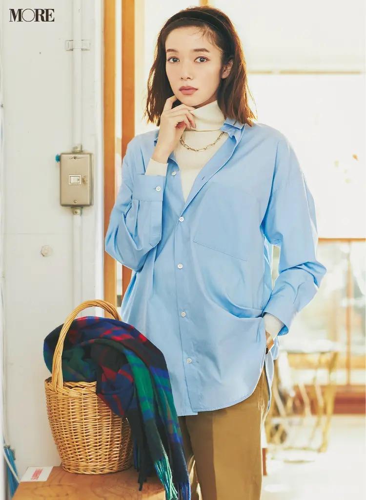 今週のファッション人気ランキング4位〜10位  1/16(土)~1/22(金) PhotoGallery_1_1