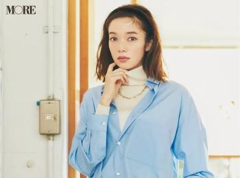 今週のファッション人気ランキング4位〜10位  1/16(土)~1/22(金) PhotoGallery