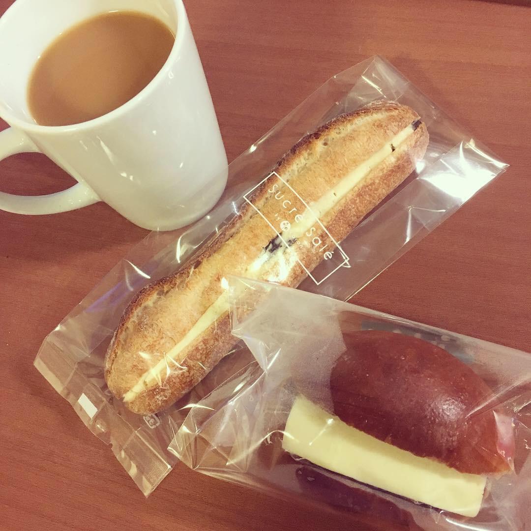 パン boulangerie coron 札幌