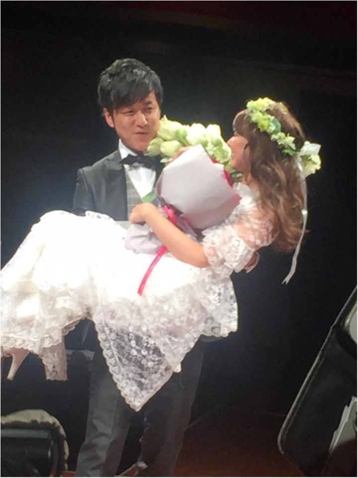 ♡さち婚♡_9