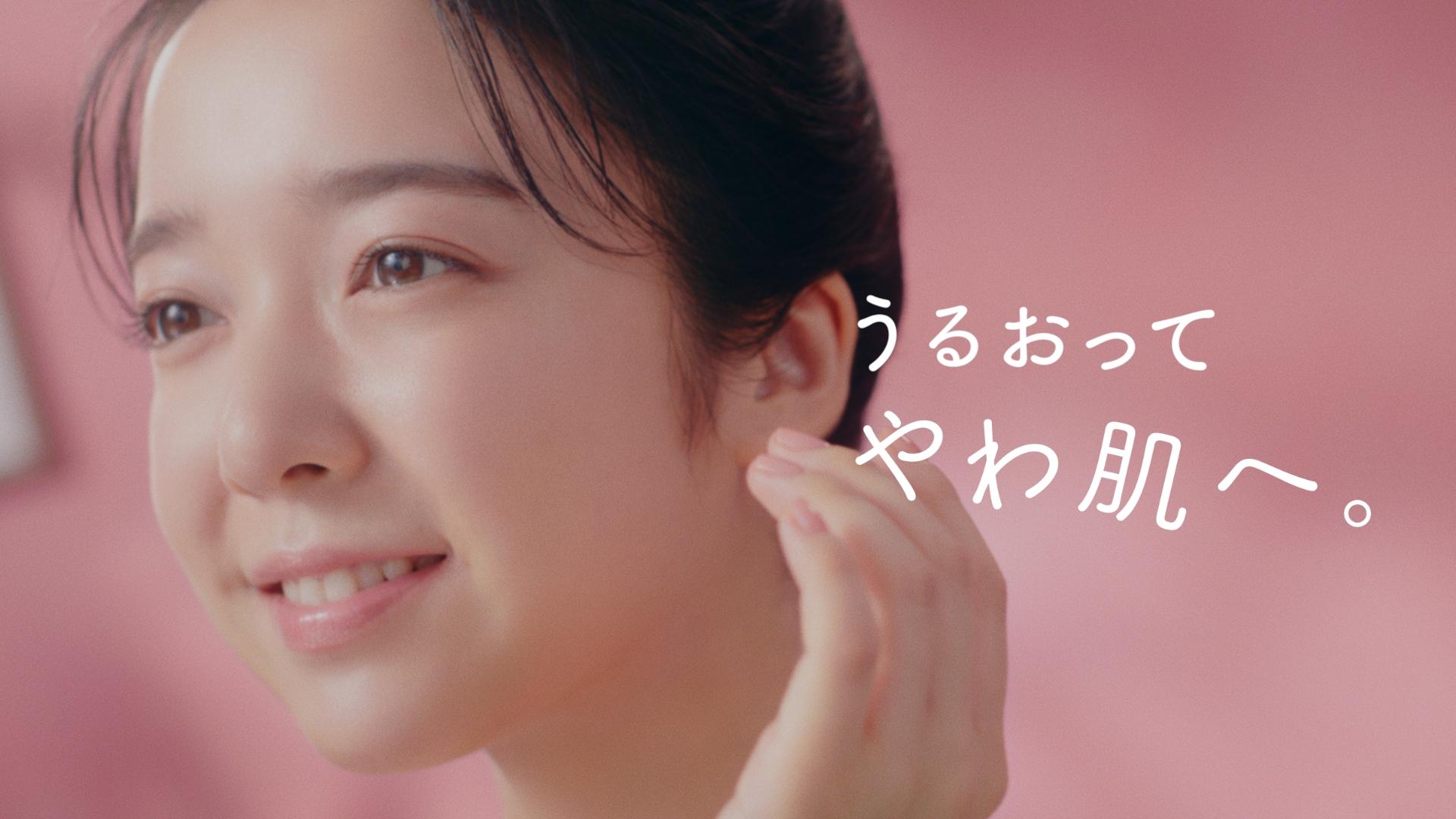 上白石さん演じる、布製品を扱う専門商社に勤める入社6年目の会社員
