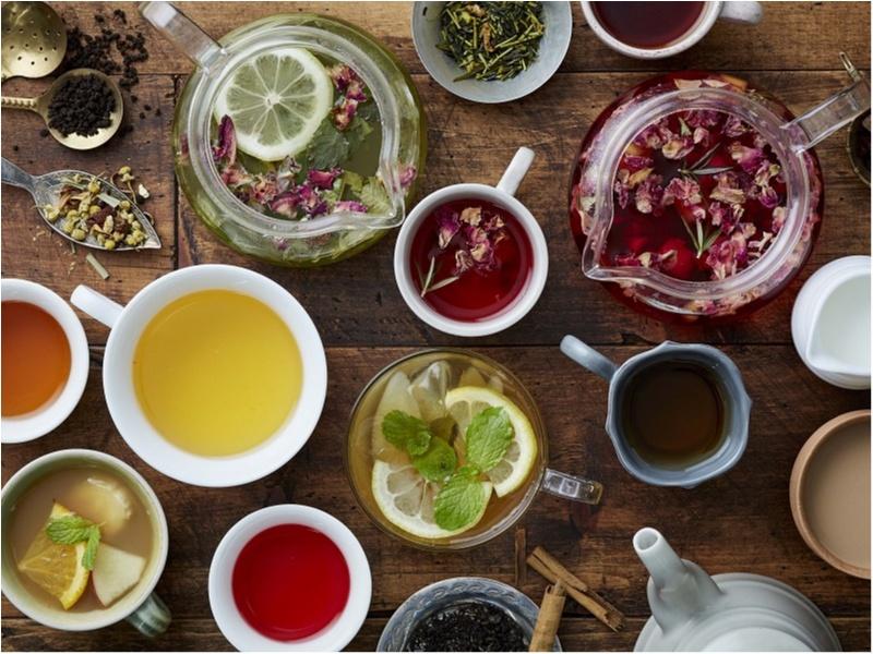紅茶の日=11/1(木)は、 『アフタヌーンティー・ティールーム』の 「TEA DAY」に行かなくっちゃ!!_2