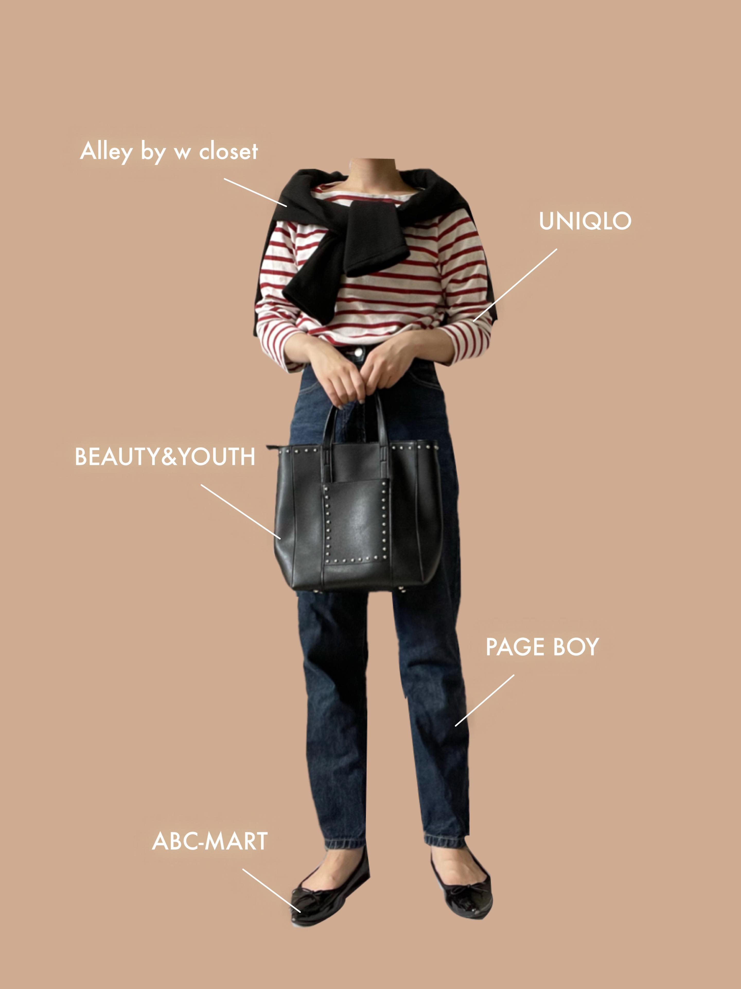【Alley by w closet】プチプラで可愛いお洋服がたくさん♡_3