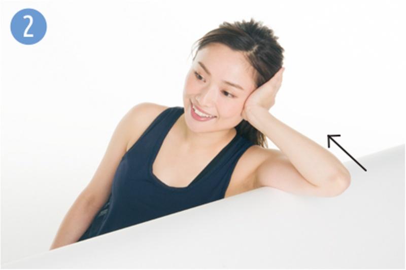 二の腕痩せ特集 - 簡単マッサージ・エクササイズや、二の腕が痩せ見えする方法まとめ_35