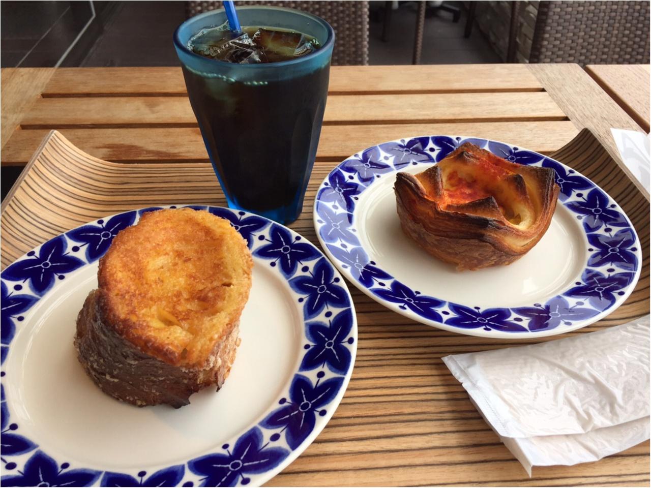 【沖縄離島の旅②】寄りたいお店がいっぱい♡石垣島のおすすめカフェ3選_7