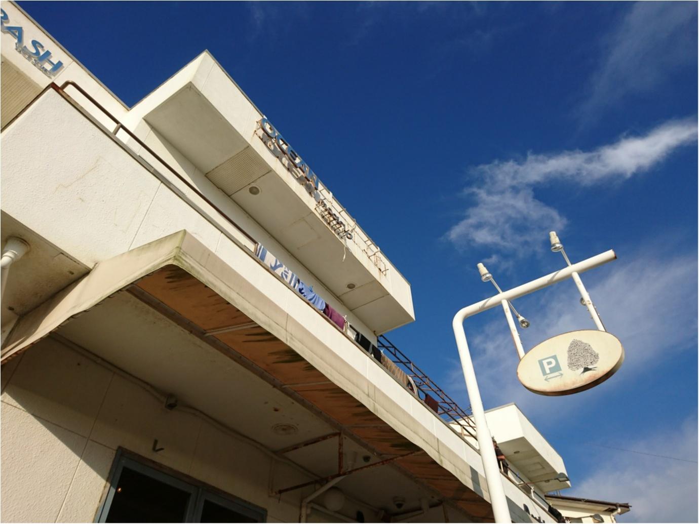 【しの散歩】ロケーション抜群『 鎌倉(七里ヶ浜編)~ 海沿いのカフェで、ゆったりと贅沢な一時を ~ 』_3