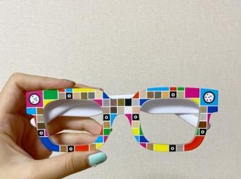 《体験レポ》眼鏡でパーソナルカラー診断!?【ZOZOTOWN】