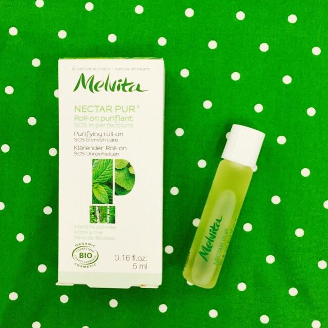 『メルヴィータ』のタッチケアオイルは真夏の必需品♡_1