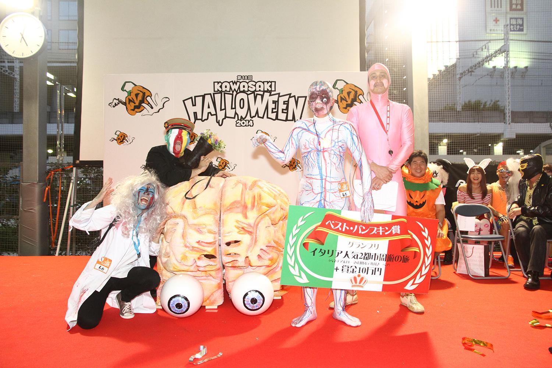 「スター・ウォーズ」パレード必見! カワサキ ハロウィン2015に行かなくちゃ!_2
