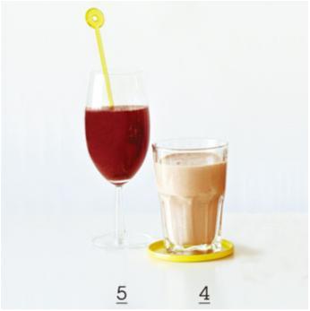 飲む美容液! 混ぜるだけでできる「スーパーフードドリンク」レシピ♡5選_2