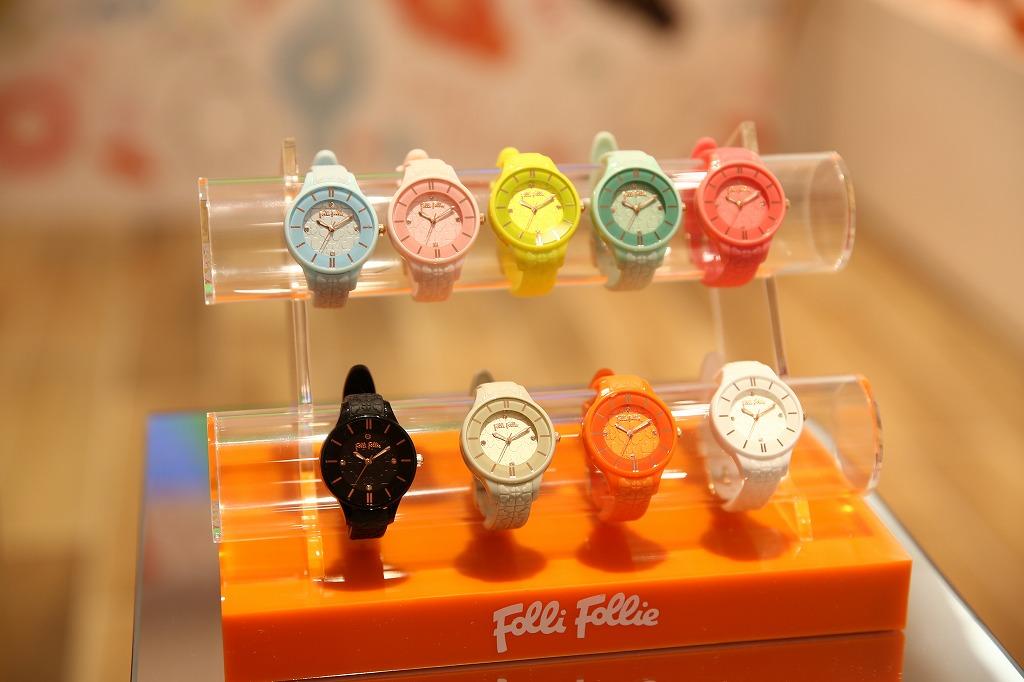 「Folli Follie Candy Watch Collection」ローンチパーティに潜入!_1