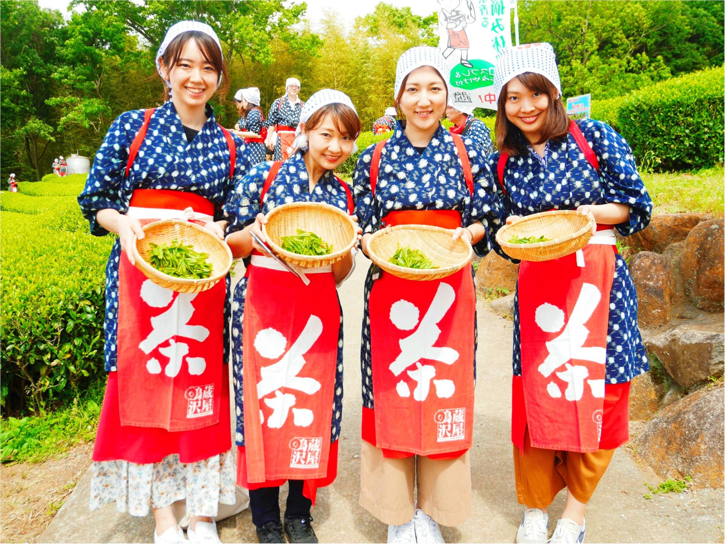 モアハピ1989の会で静岡バスツアー行ってきました♡_15