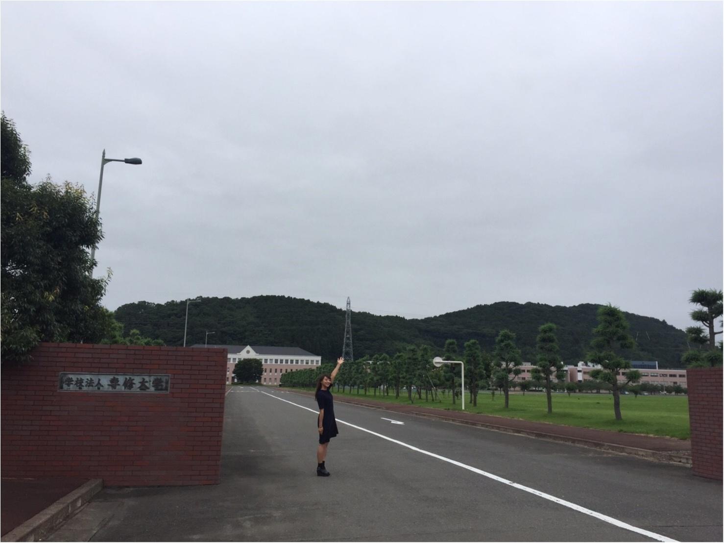 ツール・ド・東北まであと一カ月! 私たちが走る女川・雄勝フォンドの下見に!!【#モアチャレ ほなみ】_3
