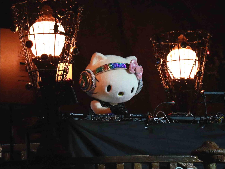 サンリオピューロランドで一夜限りのオールナイトハロウィンパーティ!_2