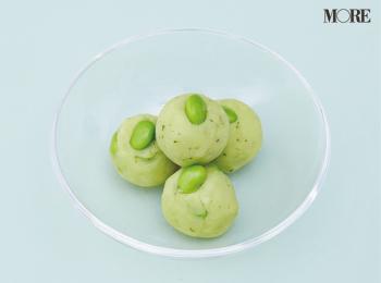 【作りおきお弁当レシピ】ピーマン・キャベツ・枝豆など緑の野菜を使った簡単おかず6品! 可愛い見た目の一品も♡