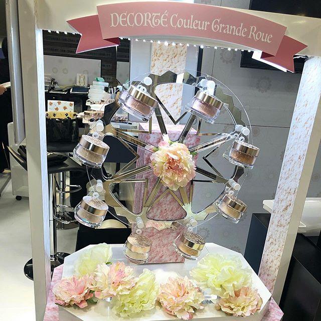 伊勢丹新宿店本館6階で一年に一度のコスメの祭典 「イセタン メイクアップ パーティ」が開幕中♡_2_6