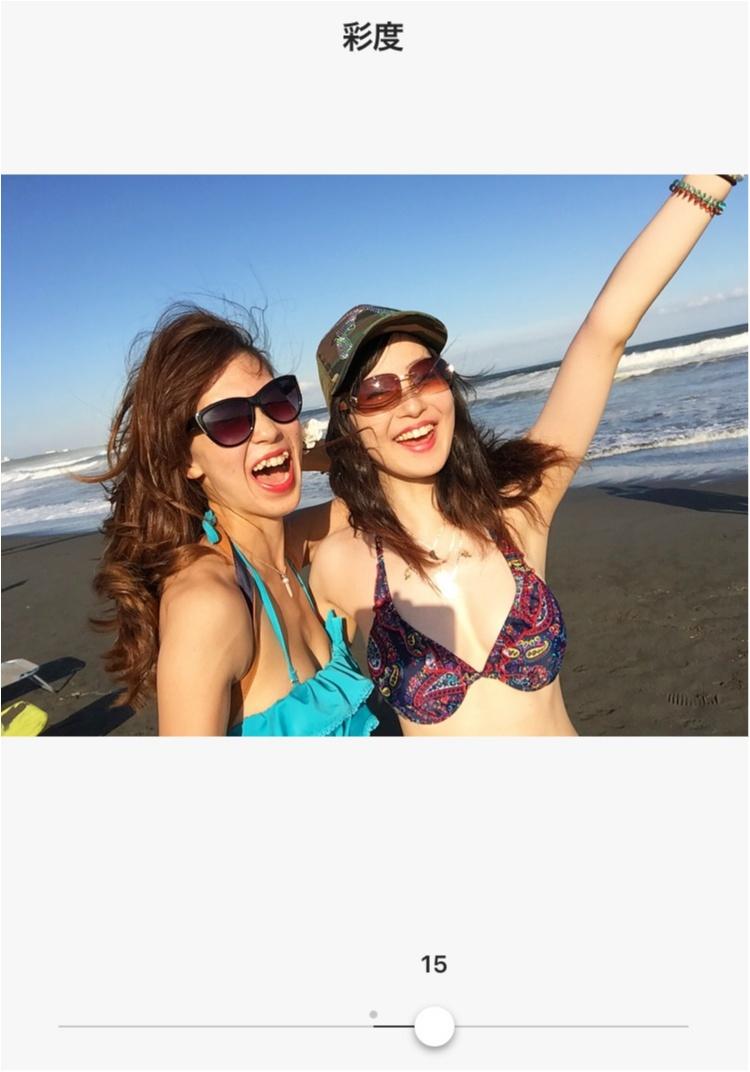 【♥︎♥︎♥︎】 HOW to Photos!! 海の写真は○○が命!?インスタで、今すぐできる加工術★_2
