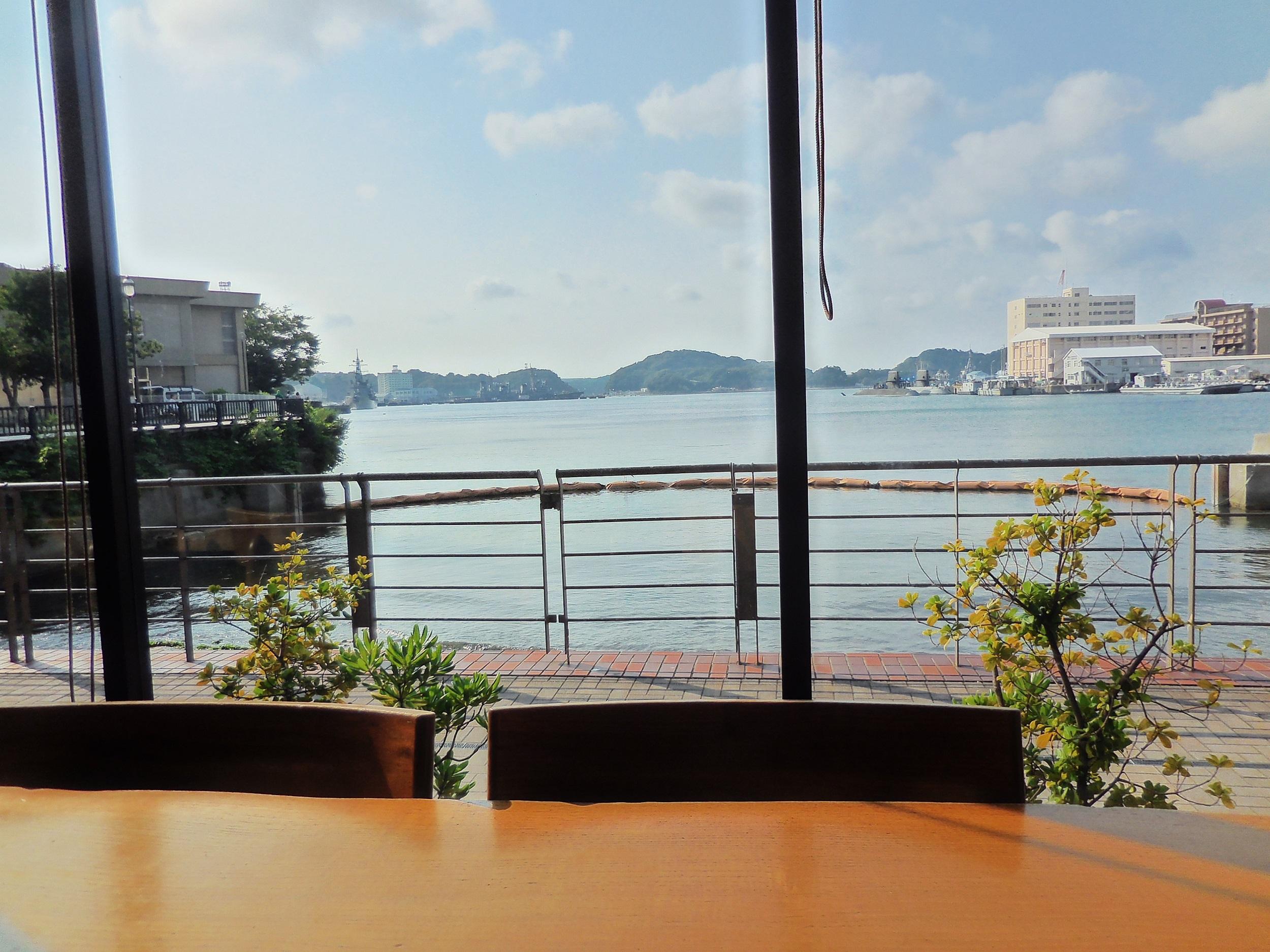 結婚式前日は横須賀のお気に入りスタバでのんびり_2