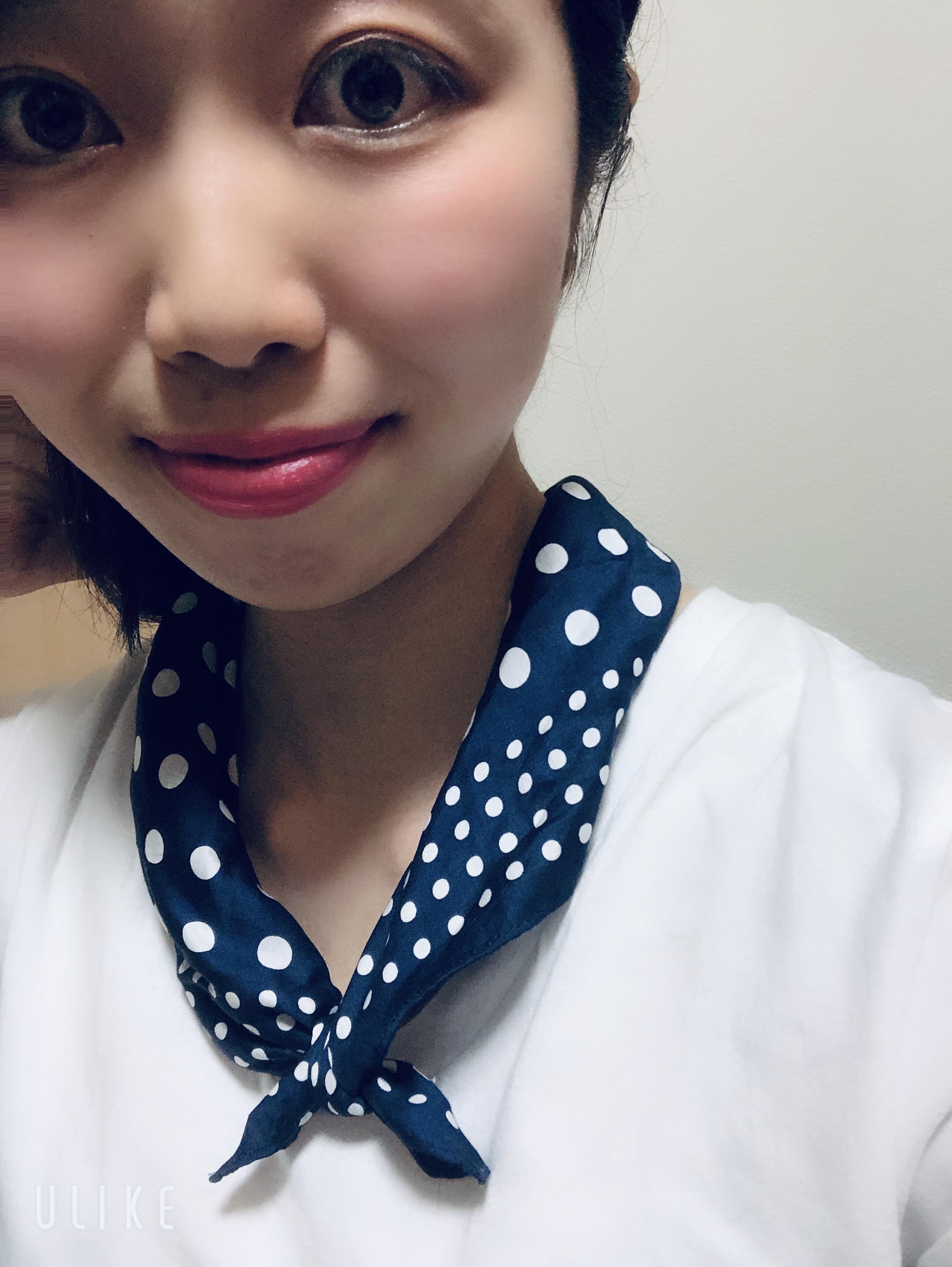 【スカーフをちょい足しするだけ】でパット華やぐコーディネートが完成♡♡♡_1