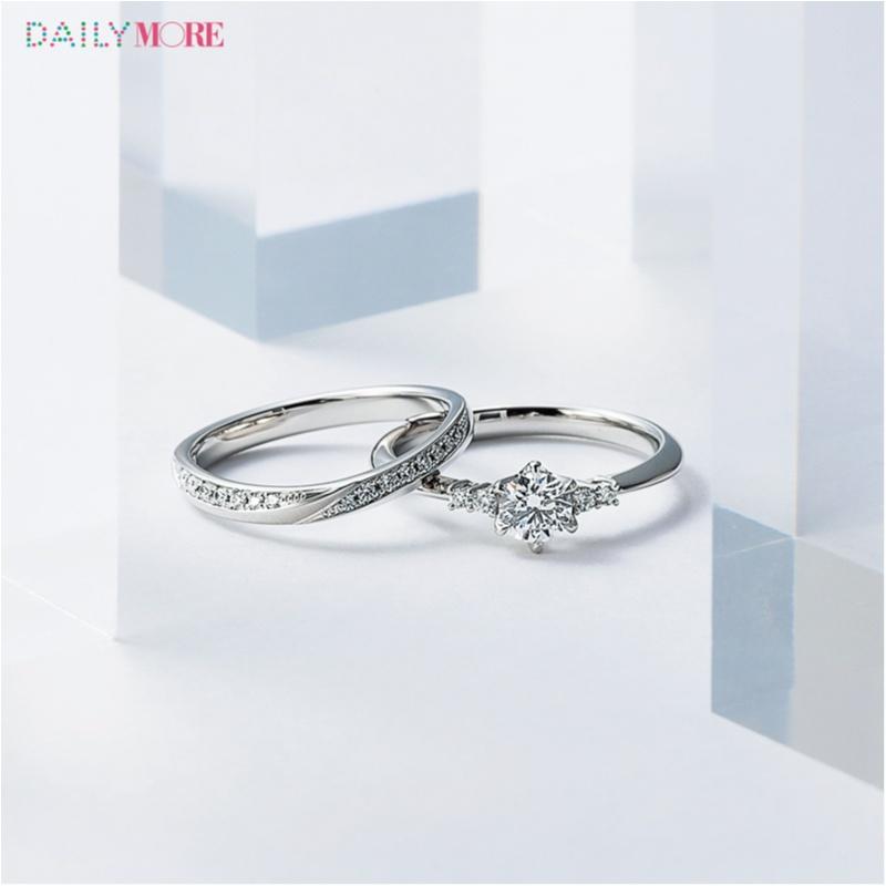 婚約指輪のおすすめブランド特集 - ティファニー、カルティエ、ディオールなどエンゲージリングまとめ_67