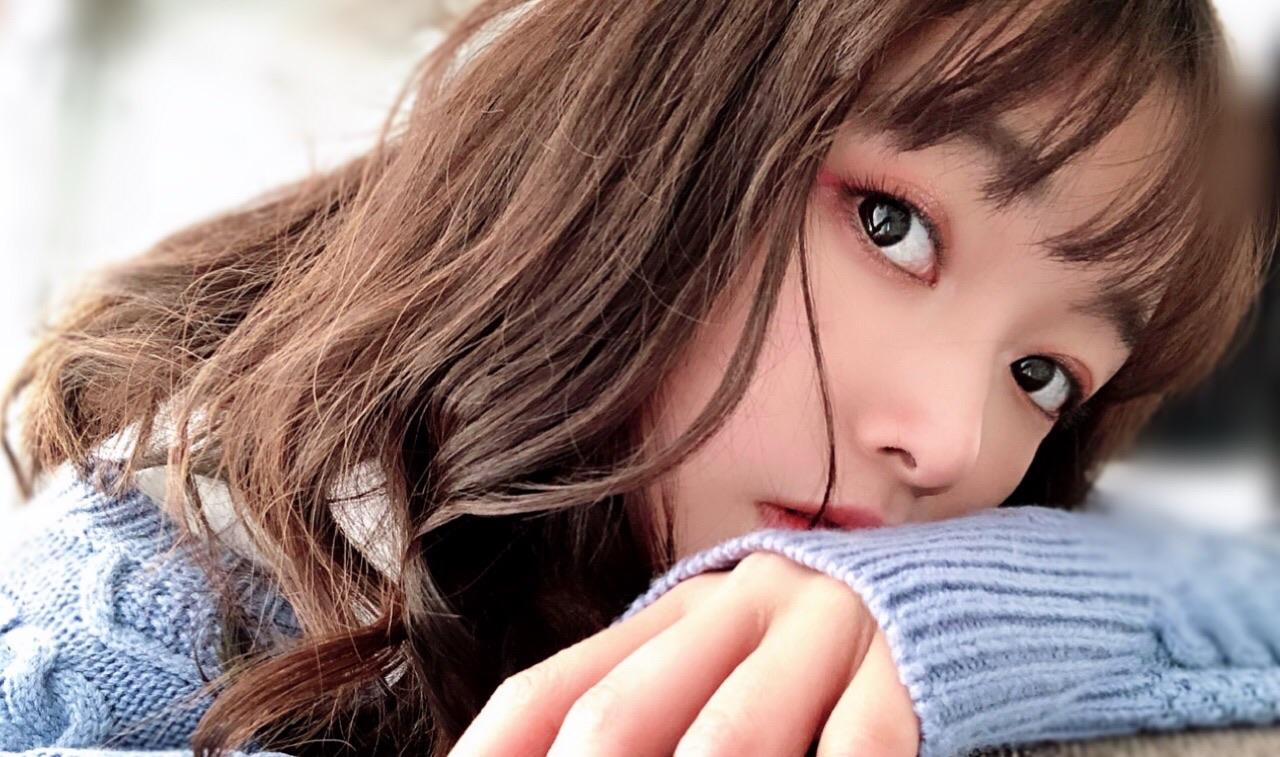 【2021春新作】KATE 話題の新作アイシャドウ♡下まぶたにONで小顔効果を❁❁❁_6