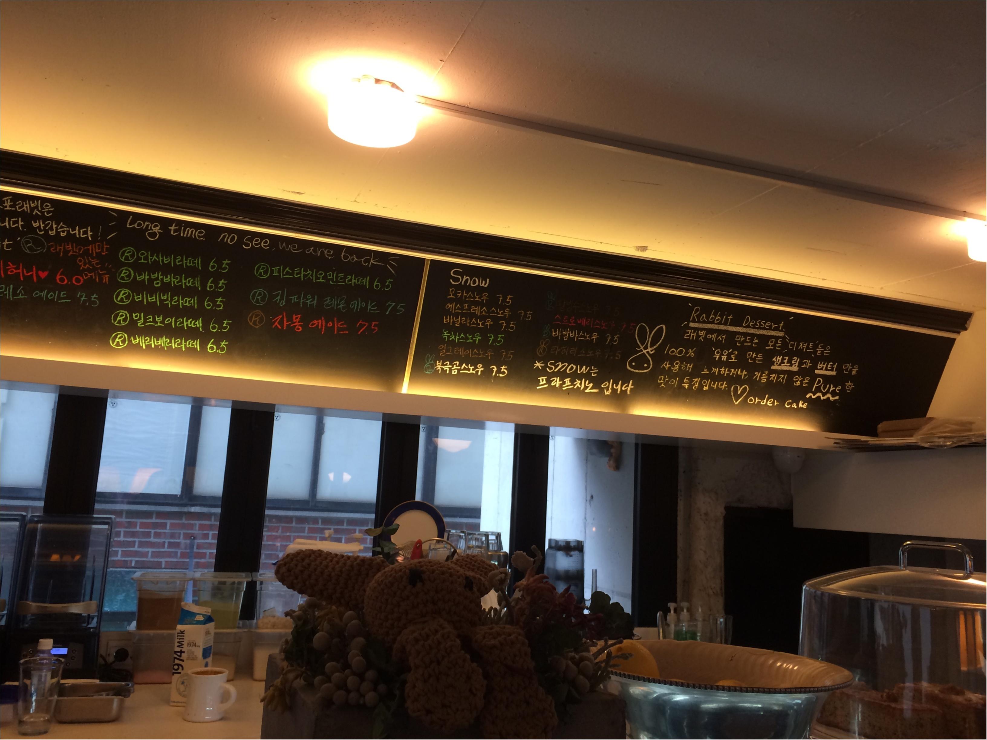 ★もはやカフェ大国?手軽にいける旅行先韓国より可愛さ満点、美味しさ抜群のカフェを紹介します!★_10