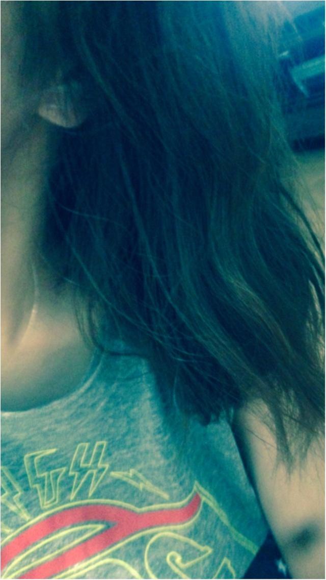 【奇跡】ヘアビューロンでパサパサ髪があら不思議!自宅で美容院帰りのヘアを再現!_3