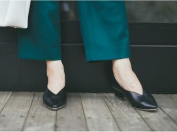 「キレイに見えて痛くない」靴、MOREが選んだベスト10 記事Photo Gallery
