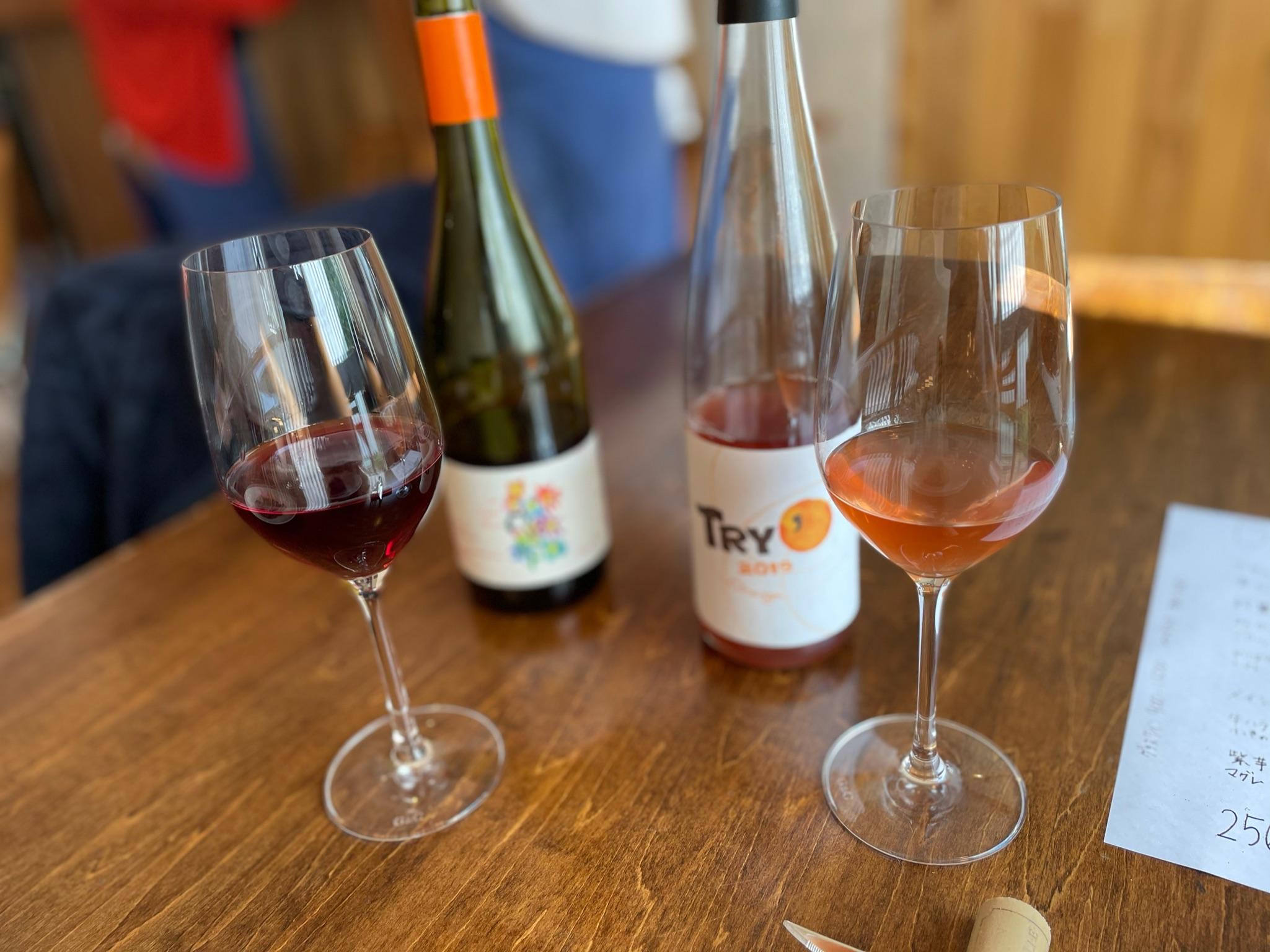 はじめましてナチュラルワイン大好きアヤナです!_3